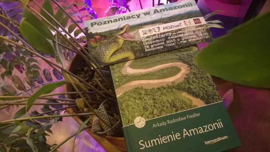 Ekspedycje Amazońskie / SumienieAmazonii