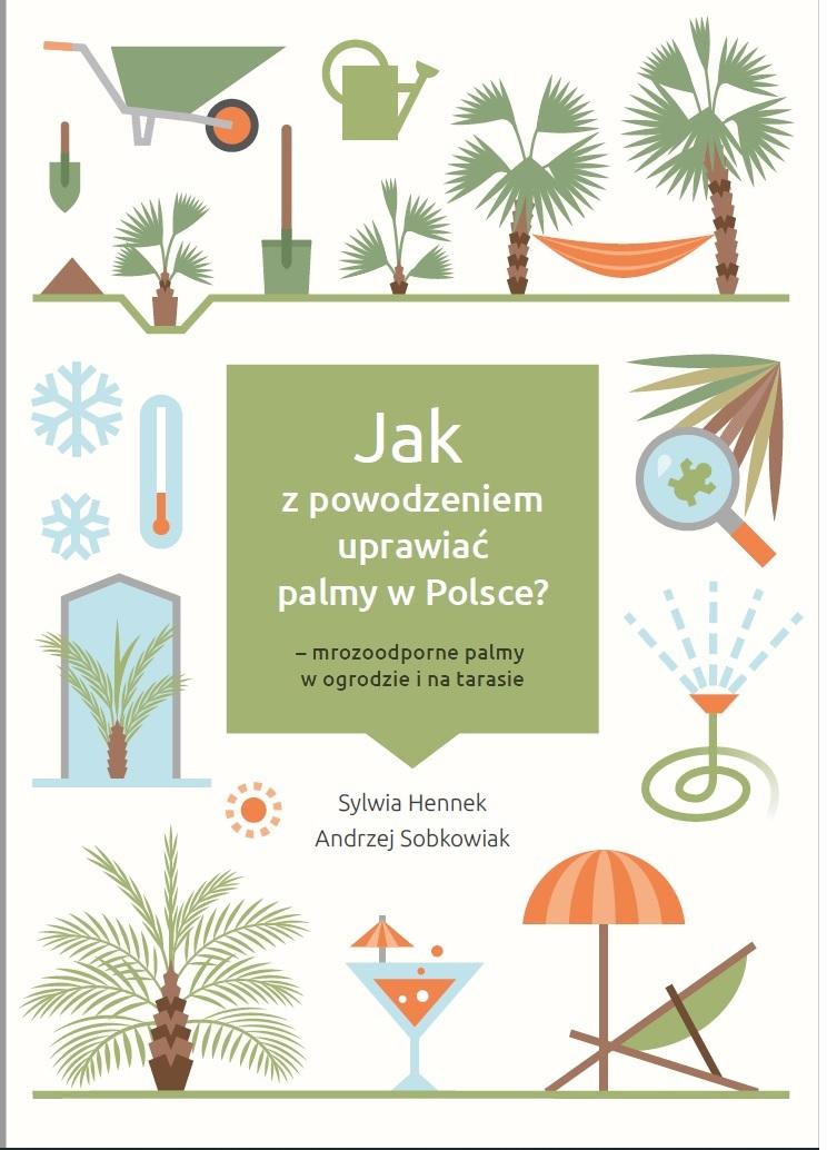Tytuł ebooka o palmach